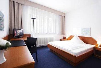 Hotel am wilden Eber