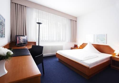 Hotel am wilden Eber - фото 35