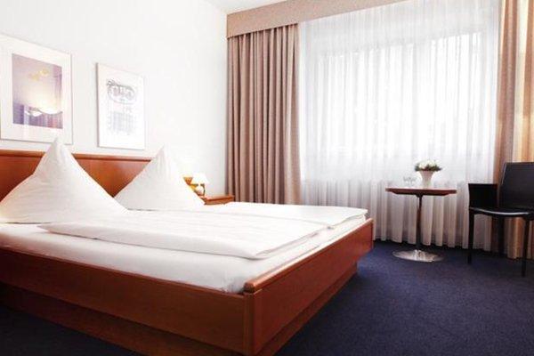Hotel am wilden Eber - фото 1