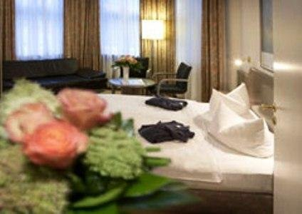 Hotel am wilden Eber - фото 3