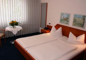 Hotel am wilden Eber - фото 4
