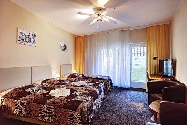 Hotel Kallmeyer - фото 2