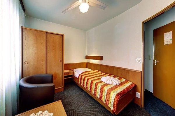 Hotel Kallmeyer - фото 4