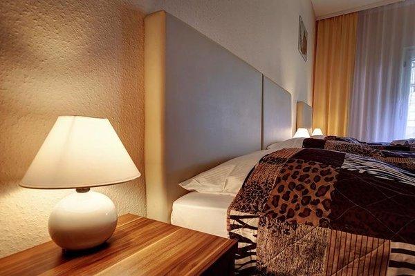 Hotel Kallmeyer - фото 6