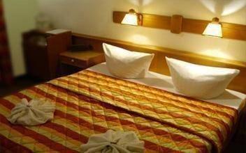 Hotel Kallmeyer - фото 7