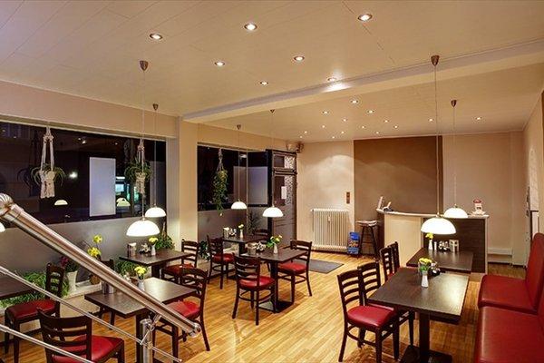 Hotel Kallmeyer - фото 9