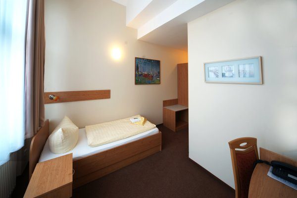 Hotel Siegfriedshof - фото 6