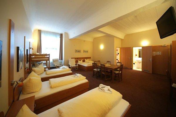 Hotel Siegfriedshof - фото 1