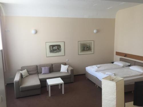 Hotel Siegfriedshof - фото 2