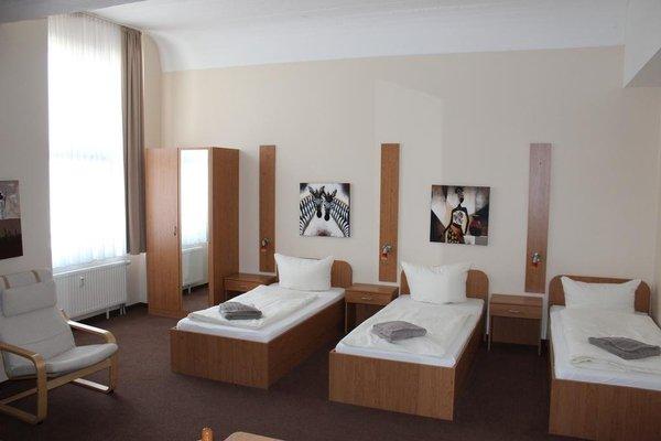 Hotel Siegfriedshof - фото 3