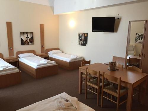 Hotel Siegfriedshof - фото 4