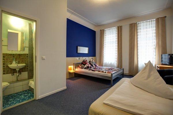 Hotel 1A Apartment Berlin - фото 2