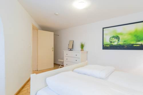 B! Apartments - фото 1
