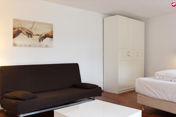 B! Apartments - фото 3