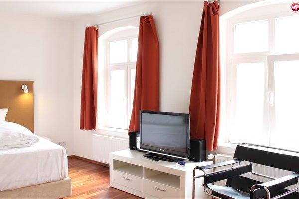 B! Apartments - фото 7