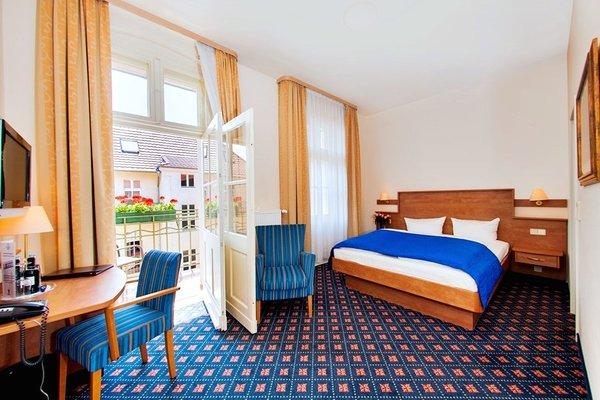 Hotel & Apartments Zarenhof Berlin Prenzlauer Berg - фото 1