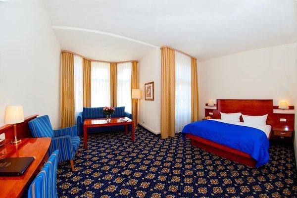 Hotel & Apartments Zarenhof Berlin Prenzlauer Berg - фото 2
