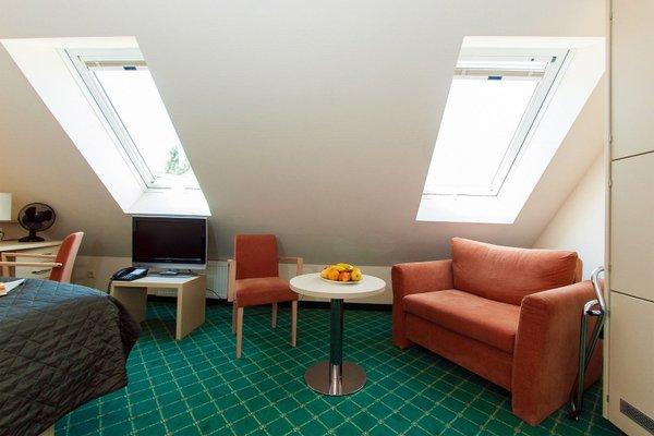 Hotel & Apartments Zarenhof Berlin Prenzlauer Berg - фото 5