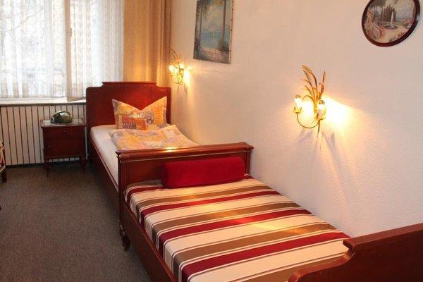 Hotel Pension Columbus am Kurfurstendamm - фото 7