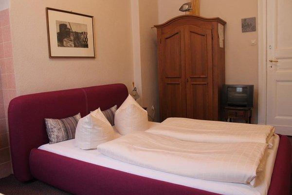 Hotel Pension Columbus am Kurfurstendamm - фото 1