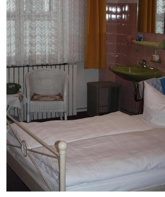 Hotel Pension Columbus am Kurfurstendamm - фото 2