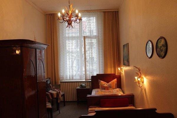 Hotel Pension Columbus am Kurfurstendamm - фото 5