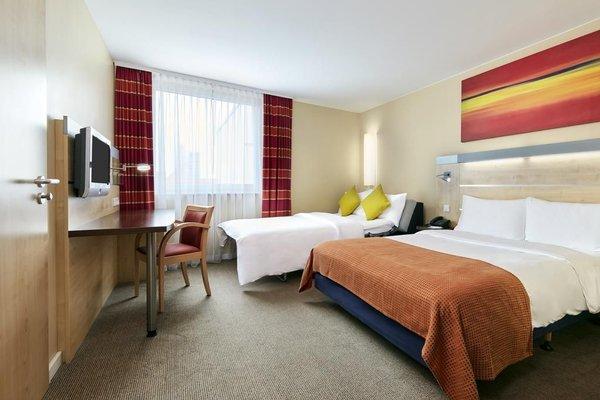 Holiday Inn Express Berlin City Centre West - фото 1