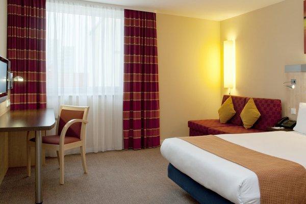 Holiday Inn Express Berlin City Centre West - фото 2
