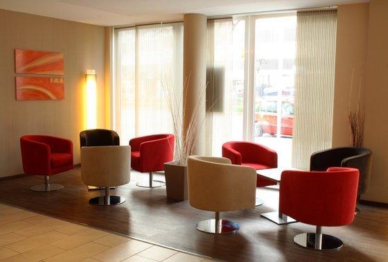 Holiday Inn Express Berlin City Centre West - фото 5