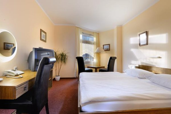 Hotel Am Tegeler See - фото 1