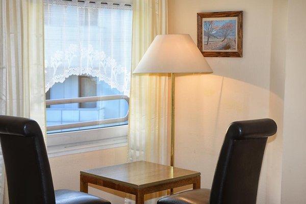 Hotel Am Tegeler See - фото 10
