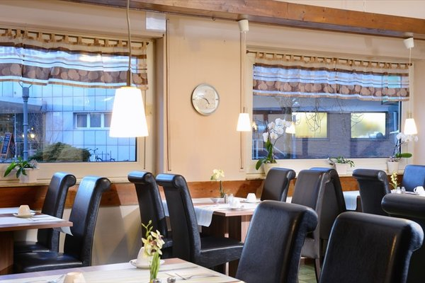 Hotel Am Tegeler See - фото 13