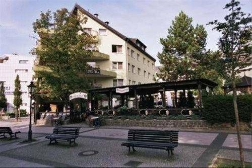 Hotel Am Tegeler See - фото 18