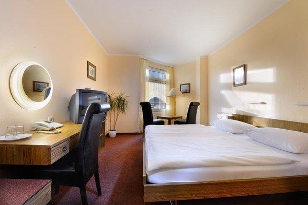 Hotel Am Tegeler See - фото 2