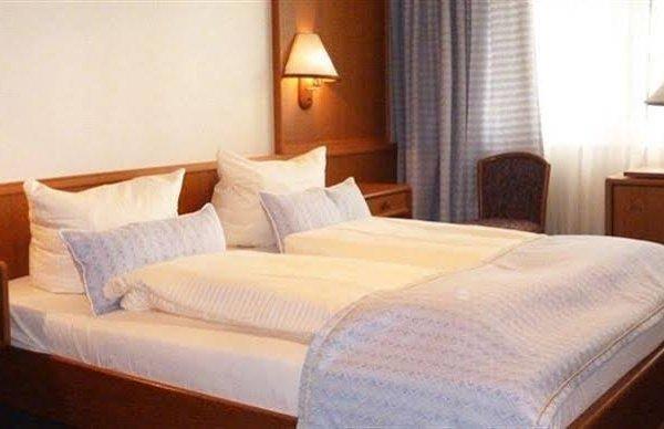 Hotel Am Tegeler See - фото 3