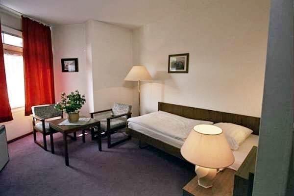 Hotel Am Tegeler See - фото 4