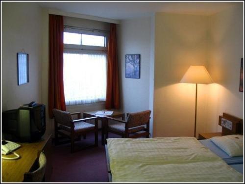 Hotel Am Tegeler See - фото 6