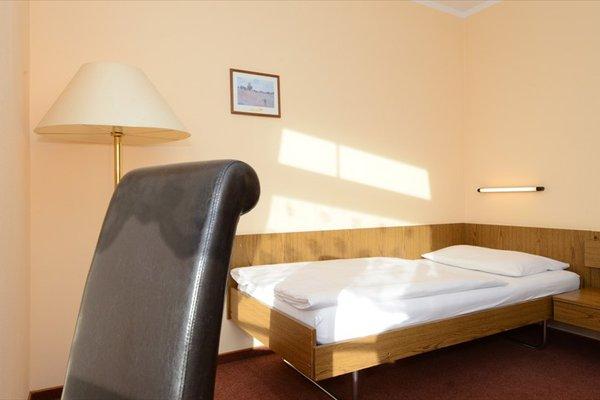 Hotel Am Tegeler See - фото 7