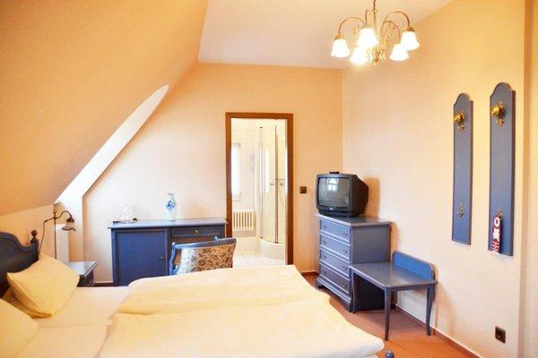 Hotel Alt-Karow - фото 50