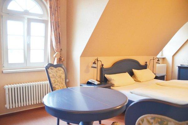 Hotel Alt-Karow - фото 1
