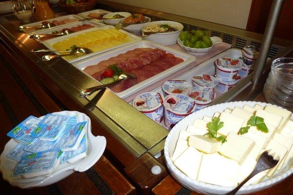 Hotel Alt-Karow - фото 16