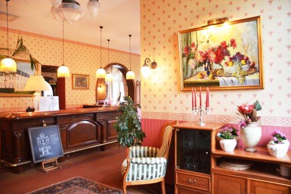 Hotel Alt-Karow - фото 18