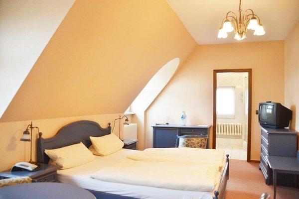 Hotel Alt-Karow - фото 19