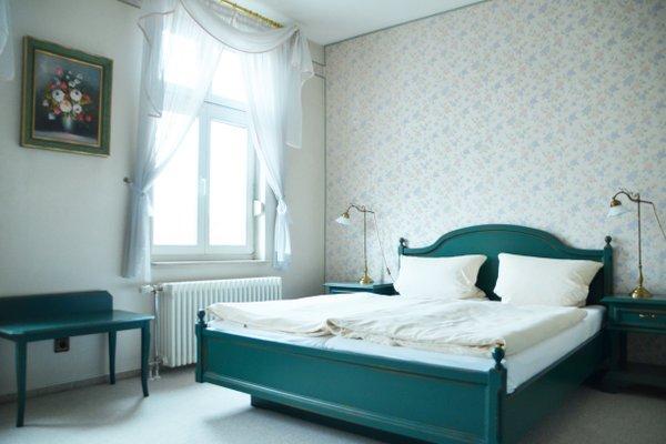 Hotel Alt-Karow - фото 2