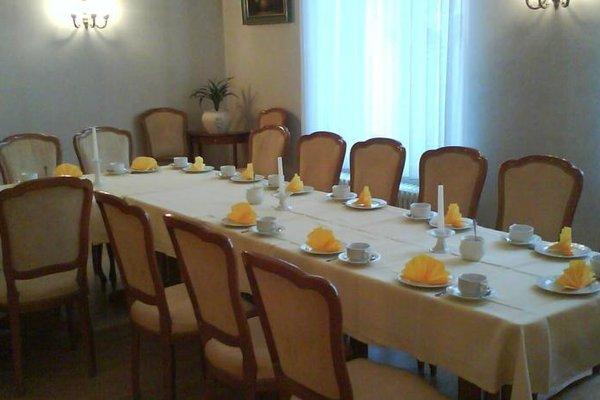 Hotel Alt-Karow - фото 20