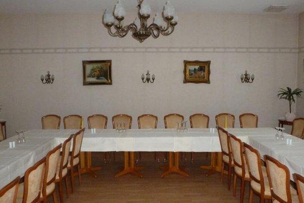 Hotel Alt-Karow - фото 21