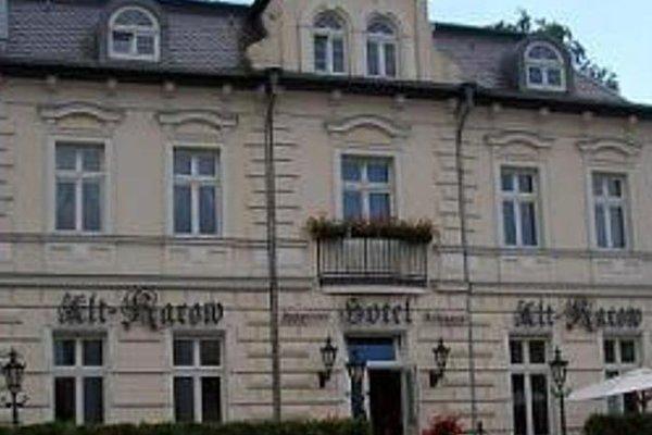 Hotel Alt-Karow - фото 23