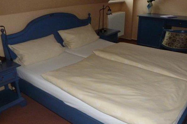 Hotel Alt-Karow - фото 3
