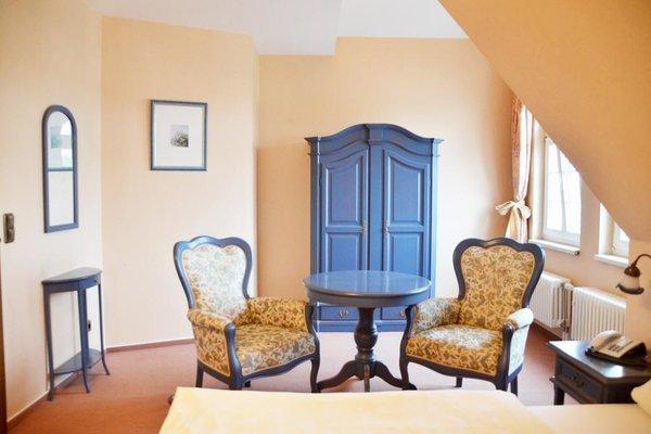 Hotel Alt-Karow - фото 6