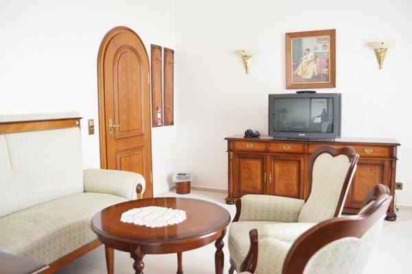 Hotel Alt-Karow - фото 7